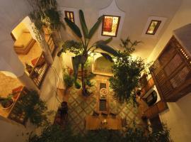 Riad El Youssoufi, Hotel in der Nähe von: Le Jardin Secret, Marrakesch