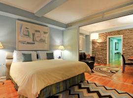 Apartment Manhattan Residence-18, luxury hotel in New York