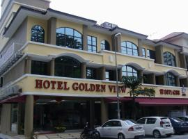 Hotel Golden View, hotel in Puchong