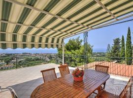CASA RENATA, self catering accommodation in Castellabate