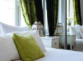 Angel House Bed & Breakfast, bed & breakfast a Cracovia