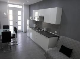 Apartments Vidulić, apartament a Mali Lošinj