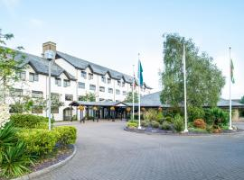 The Copthorne Hotel Cardiff, hotel in Cardiff