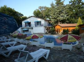 Oasis Villas, vakantiehuis in Goudstrand