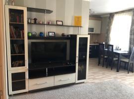 Bon Voyazh 2, апартаменты/квартира в Великих Луках