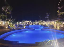 Marina Point Bay Resort, hotel in Panglao Island