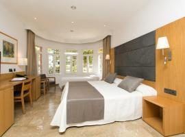 Hotel Artmadams – hotel w pobliżu miejsca El Garito Cafe w Palma de Mallorca