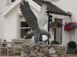 Kilcamb Lodge Hotel, hotel in Strontian