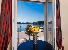 Adriatic Royal Apartment, pet-friendly hotel in Rovinj