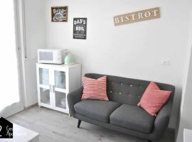 Creative Apartment, hotel a Dro