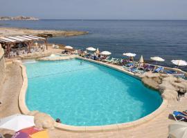 The Preluna Hotel, hotel in Sliema