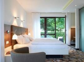 Mintrops Land Hotel Burgaltendorf, отель в Эссене