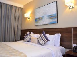 Razana Hotel, отель в Найроби