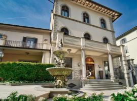 Hotel Montebello Splendid, hotel en Florencia