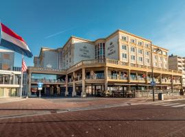 Hotel Van Oranje, hôtel à Noordwijk aan Zee près de: Naturalis