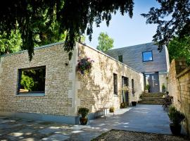 The Cedars Bed & Breakfast, boutique hotel in Bath