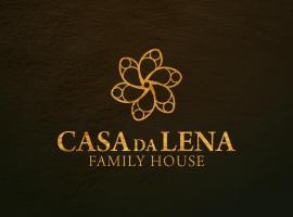 Casa da Lena, hotel in Batalha