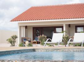 ABC Lodges Curacao, hotel perto de Aeroporto Internacional de Curaçao - CUR,