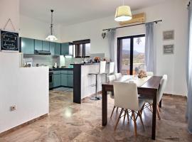 Sophie's Village House, hotel in Myrtos