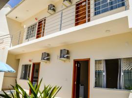 Pousada Vila Regina, accessible hotel in Penha