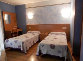 Hotel Doña Maria, hotel en Gijón