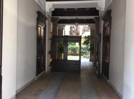 Aparthotel San Gregorio 45, affittacamere a Milano