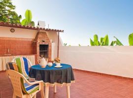 Holiday Home Barreto, hotel que admite mascotas en Puerto de la Cruz