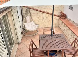 Casa Maria, holiday home in Carloforte