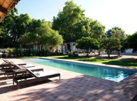 NOI Blend Colchagua, hotel in Santa Cruz
