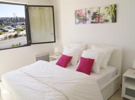 Cittazen Aix-en-Provence - Entre gare TGV et centre ville, calme et confort moderne, apartment in Aix-en-Provence