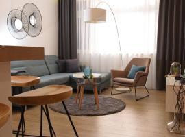 Apartment Speranza, hotel near The Sea Organ, Zadar