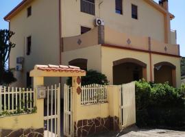 Old style flat, apartment in Nebida