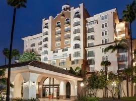 Embassy Suites by Hilton Santa Ana Orange County Airport, hotel near John Wayne Airport - SNA,