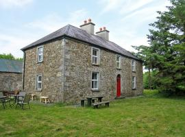 Holiday Home Glenrath, vacation home in Dernagree