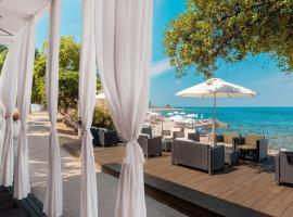 Hotel Meliá Coral for Plava Laguna, luxury hotel in Umag