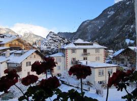 Albergo Rizzi, hotel in Pozza di Fassa