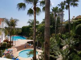 Apartment La Maestranza, hotel 4 estrellas en Marbella