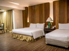 La Fiesta Hotel, hotel in Iloilo City