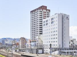 HOTEL MYSTAYS Shimizu, hotel in Shizuoka