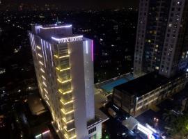 Park Hotel Cawang Jakarta, hotel near Halim Perdanakusuma Airport - HLP, Jakarta