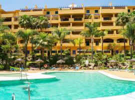 Apartment Los Almendros, hotel 4 estrellas en Marbella