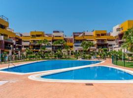 Apartment El Bosque, Ferienwohnung in Playa Flamenca