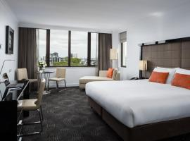 The Park Hotel Brisbane, hotel in Brisbane
