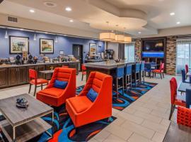 Best Western Plus Ardmore Inn & Suites, Hotel in Ardmore