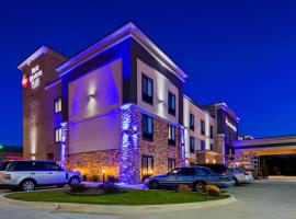 Best Western Plus Ardmore Inn & Suites, hotel in Ardmore