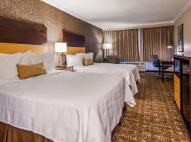 Best Western Los Angeles Worldport Hotel, hotel near Los Angeles County Museum Of Art (LACMA), Wilmington