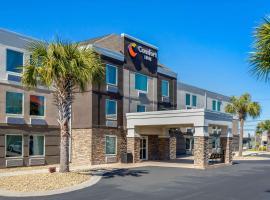 Comfort Inn near Barefoot Landing, hotel in Myrtle Beach