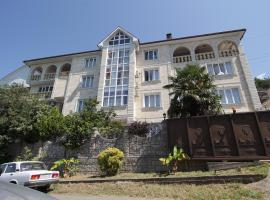 Hotel Priboy 2, hotel in Lazarevskoye