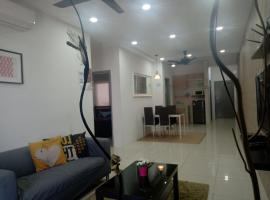 Aussie Homestay Bangsar, homestay in Kuala Lumpur