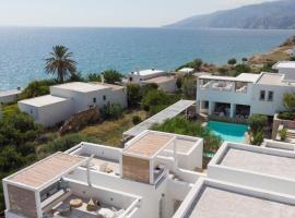 Skyros Ammos Hotel, ξενοδοχείο στη Σκύρο
